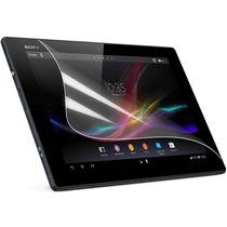 Film Protector De Pantalla Para Sony Xperia Z4 Tablet Lte