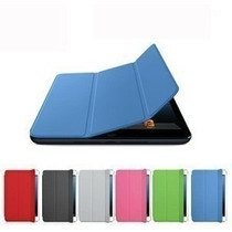 Apple Smart Cover Original Ipad Air 5 Funda+shell Cover+film
