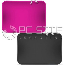 Funda Sobre Universal Tablet 7 Pulgadas Neoprene Liso