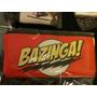 Cartucheras Estampadas Personalizadas Sheldon - Bazinga