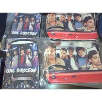 Fundas Tablet Estampadas One Direction 2014
