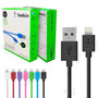 Cable Lightning Belkin Iphone 5 5s Ipod Touch Ipad Air Mini