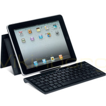 Teclado Bluetooth Tablet+funda Genius Luxepad 9100 Vikinborg