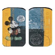 Funda Neoprene Samsung Galaxy Tab 2/3 De 7pulgadas Mickey