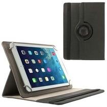 Estuche Funda Universal Giratoria 360° Tablet 7 Eco Cuero