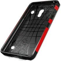 Funda Armor Spigen Galaxy Tab S 8.4 T700 + Film Templado