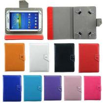 Funda Book Cover Ecocuero Samsung Galaxy Tab 7 Pulgadas