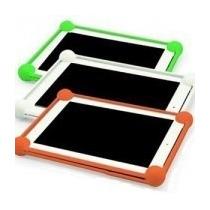 Funda Silicona Tablet 7 8 9 10 11 Pulgadas Bumper Universal