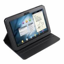 Funda Cuero Tablet Samsung Galaxi 8.9 Usa Excelene Calidad
