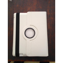 Funda Giratoria 360° Para Ipad 2; 3; 4 Y Mini
