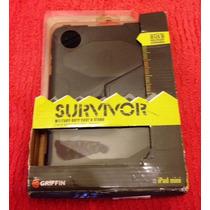 Griffin Survivor Mini Ipad 1&2 - A Un Precio Increible!!!