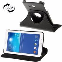 Funda Giratoria Samsung Galaxy Tablet 3 7 Lite T110 1°junta