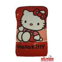 Funda/estuche De Neoprene Para Tablet/ipad De 7 De Kitty
