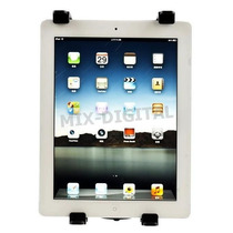 Soporte Tablet Auto Ipad Samsung Asus Todas Hasta 12 Holder