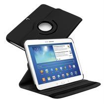 Funda Giratoria 360° Samsung Galaxy Tab 3 P5200 10.1 + Lapiz