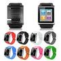 Reloj Malla Apple Para Ipod Nano 6g Iwatchz Recoleta!!!