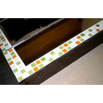 Espejo Peinador, Accesorio De Botiquin, Organizador De Baño