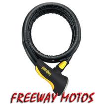 Linga Onguard Rottweiler 8024 En Freeway Motos !