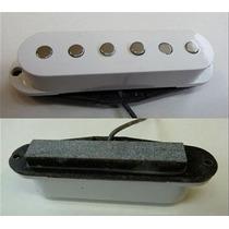 Liquido Set 3 Micrófonos Stratocaster Completo Con Garantía