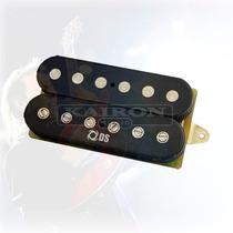 Microfono Ds Pickups Ds38 Heavy Custom Ii