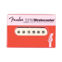 Fender Micrófonos Stratocaster Vintage 57/62 (p/m/m X1)