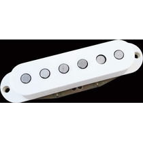 Set Ds Blues 3 Pickups Para Stratocaster (almagro)