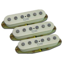Microfono P/ Guitarra Electrica Ds-pickups Set X 3 Vintage