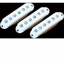 Microfono Para Guitarra Ds Pickups Blues Set X 3 Ds14-n-m-b