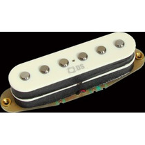 Microfono P/guit Ds Pickups Ds44 Hum Cancelling Stack05 Plus