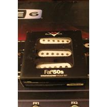 Mics Fender Fat ´50s 50 Custom Shop Usa Stratocaster Stock