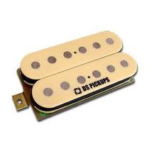 Microfono P/ Guitarra Electrica Ds Pickups De30 P-classic