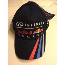 Gorra Infiniti - Red Bull - Pepe Jeans / Ent Inmed_exkarg