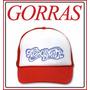 Gorra Trucker Camionera Rock Nacional E Internacional