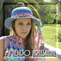 Sombreros Y Capelinas Tejidos Al Crochet Para Damas