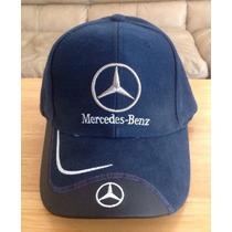 Gorra Mercedes Benz 3d Hat Baseball / Ent Inmediata_exkarg