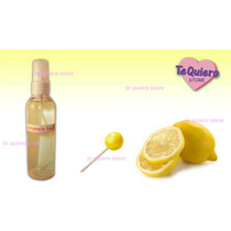 Perfume Para Ropa, Hogar Y Autos Caramelo Limón 200 Ml