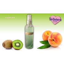 Perfume De Kiwi Durazno Fragancia Ropa, Hogar Y Autos 200 Ml