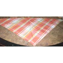 Bandana / Pañuelo Naranja Rosa Amarillo. (marcha Cheeky)