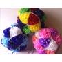 Piñata Esfera, Bola / Deco Cumple Niños Porta Dijes