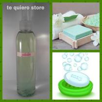 Perfume Fragancia Jabón Para Ropa, Hogar Y Autos 200 Ml