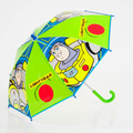 Paraguas Toy Story Sombrilla Niño Morph