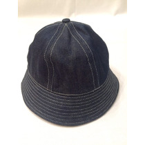 Sombrero Bucket Piluso De Jean, Miscellaneous By Caff