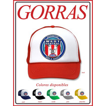 Gorras Trucker Camioneras Sublimadas Old School Mayorista