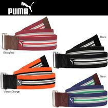 Cinturón Hombre Puma Varios Colores Regulable Cinto