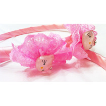 Vincha Pink Kitty, Miscellaneous By Caff