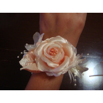 Ramos,novia,pulseras,accesorios,flores