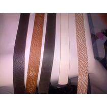 Cinturon Lonja Cuero Curtiembre Oferton Moda