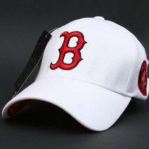 Gorras Mlb Boston Red Sox Flexfit Baseball Originales Varias