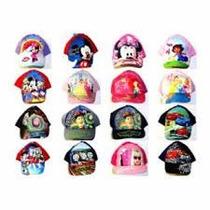 Gorras Niños Disney Toy Story Angry Mickey Minions Souvenirs