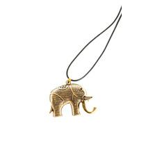Collar Mujer 47 Street Elefante